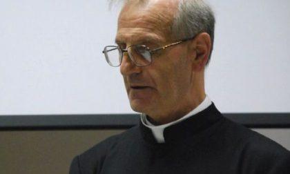 E' morto monsignor Achille Sana, fu rettore al Collegio di Celana