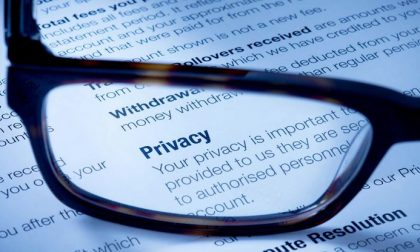 Nuova normativa privacy se ne parla con Api Lecco