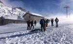 Aumentano gli incidenti in montagna I DATI 2017 DEL SOCCORSO ALPINO