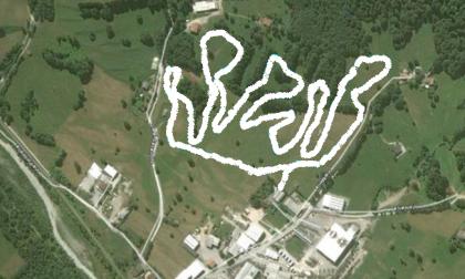 Sci nordico, titoli regionali in palio sulla pista Le Grigne di Cortabbio