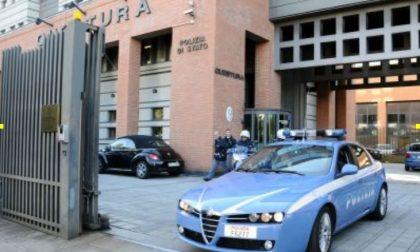 Aggredì quattro carabinieri: clandestino espulso