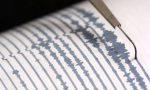 Scossa di terremoto in Valtellina