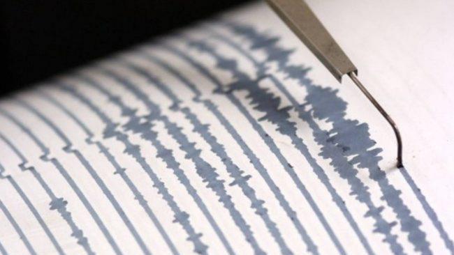Terremoto a Isernia, paura per una scossa di magnitudo 3.0 alle 10.50
