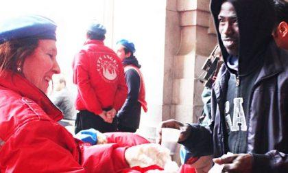 I City Angels chi chiedono un aiuto per i senzatetto del Lecchese
