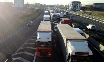 Ss36 Valassina bloccata alle 14 da Roma la decisione sulla riapertura TUTTE LE FOTO