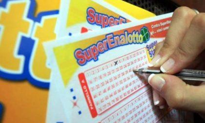 SuperEnalotto SuperStar in testa la Lombardia con 7 vincite milionarie