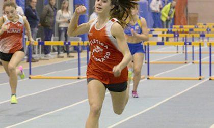 Campionati Regionali indoor Allievi, Lecchesi fra i protagonisti