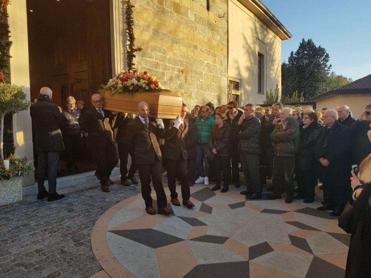 Nella chiesa parrocchiale di San Vito a Barzanò la celebrazione questo pomeriggio.