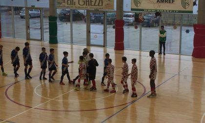 Polisportiva Sirtorese in corso il torneo della Befana FOTO e VIDEO