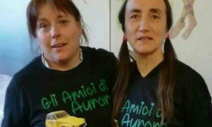 Amici Aurora la solidarietà senza confini