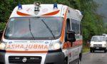 Incidente stradale, coinvolte quattro persone