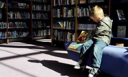 Corsi e incontri in biblioteca a Terno d'Isola