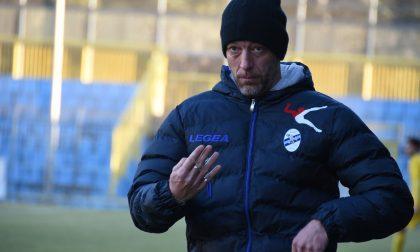 La Calcio Lecco crolla a Ponte San Pietro