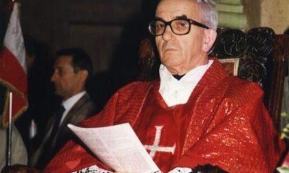 Don Sergio Ceppi nel ricordo del sindaco di Sirtori