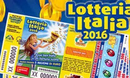 Lotteria Italia 2018 questa sera su Rai Uno l'estrazione