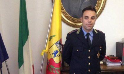 Marco Maggio nuovo responsabile della Polizia Locale di Ballabio