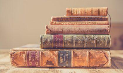 Libri antichi rubati, rivenduti a Lecco e Casatenovo