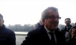 """Roberto Maroni e la questione razza: """"Su Fontana non rispondo"""" VIDEO"""