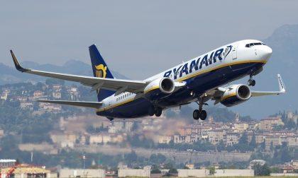 Ryanair non accetta più i trolley come bagaglio a mano