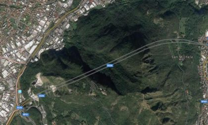 Stanotte chiusura della Ss36 da Civate a Pescate
