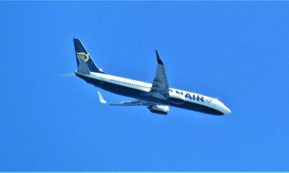 Stop aerei sul Meratese, lanciata una raccolta firme on line