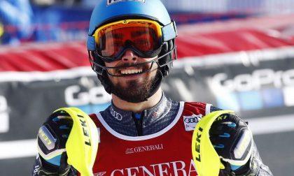 Tommaso Sala sesto agli Italiani Assoluti di sci, nona Smaldore