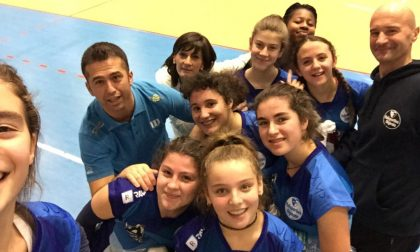 Sei vittorie per le giovanili della Polisportiva Olginate