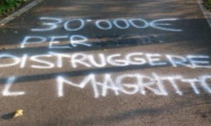 Orti Magritto il comitato finisce nei guai