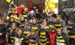 Carnevale Barzanò, un vortice di colori e allegria FOTO e VIDEO