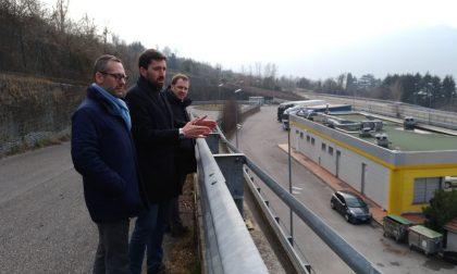 Svincolo Mandello e Frana Fiumelatte, da Regione Lombardia  impegno nel finanziamento
