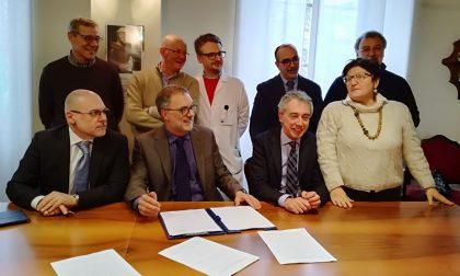 Pneumologia al Mandic, firmato l'accordo tra Asst e Inrca
