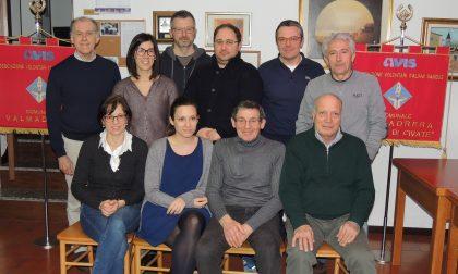 Avis Valmadrera premia i donatori benemeriti