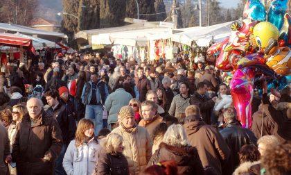 Santa Apollonia giorni di festa a Viganò