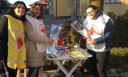 San Valentino dalla Croce Rossa una rosa per tutti gli innamorati