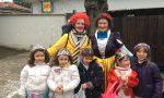 Carnevale Cassago, una grande festa in oratorio per grandi e piccini FOTO