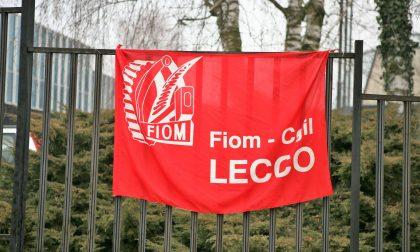 Sciopero Fiom: venerdì di mobilitazione per i metalmeccanici lecchesi