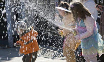 Carnevale Lecco 2020: al bando superalcolici, vetro e bombolette spray