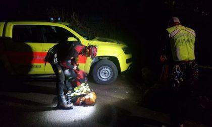 Scontri in strada e grave incidente al rientro dal San Martino SIRENE DI NOTTE