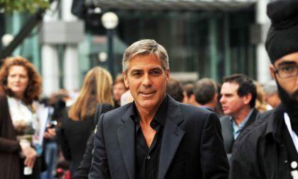 """Clooney pronto a """"tradire"""" Como con Lecco? Il sindaco di Laglio: """"George, quel ramo no"""""""