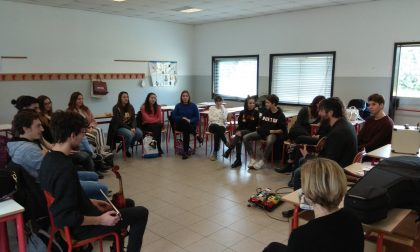 A Villa Greppi un corso di improvvisazione per studenti