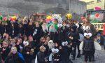 Carnevale Casatenovo gli insetti hanno invaso le strade del paese FOTO