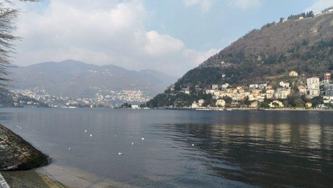 Livello del Lario: 600 mila euro per la gestione delle acque