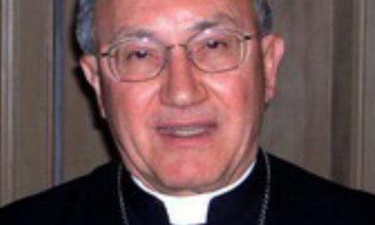 Cittadinanza onoraria a monsignor Aldo Cavalli
