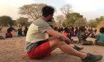 La nostra Africa: il racconto emozionante di due giovani brianzoli FOTO e VIDEO