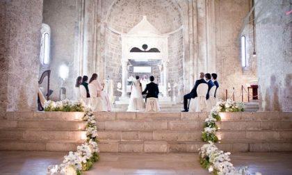 Non si sposa più nessuno cancellato persino il corso fidanzati