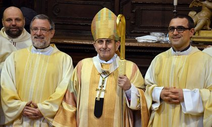 Domani l'arcivescovo Delpini a Lecco