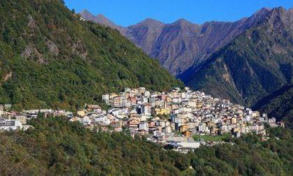 """Appello da oltreoceano: """"Aiutatemi a trovare i miei parenti in Valsassina"""""""