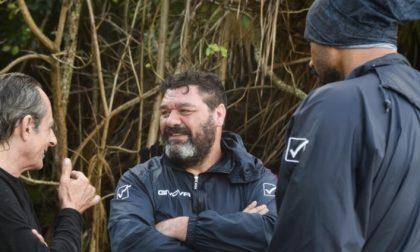 Franco Terlizzi sempre più protagonista all'Isola dei Famosi