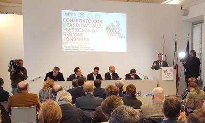 """L'appello al voto di Brivio per le Regionali e i 12 punti su cui """"lavorare"""""""