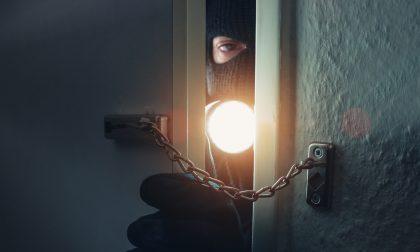 Terzetto di macedoni arrestato per furto a Annone